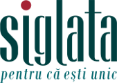 SIGLATA – Creatie sigle originale UNICAT Logo